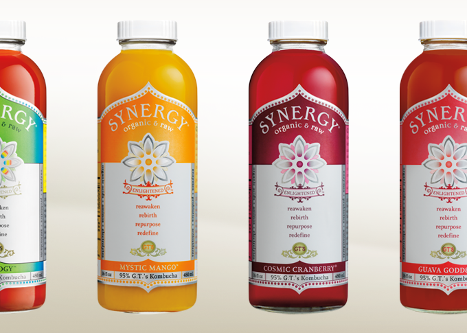 the benefits of drinking kombucha