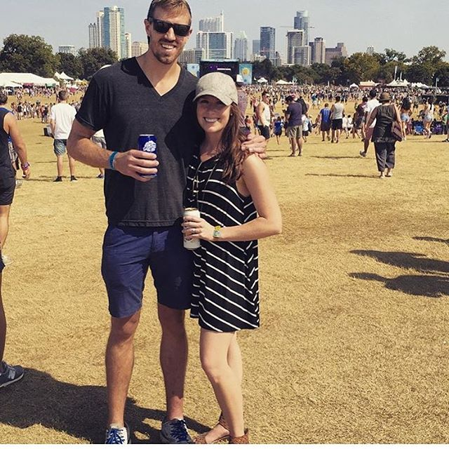 tbt to Austin City Limits last year with my love!hellip