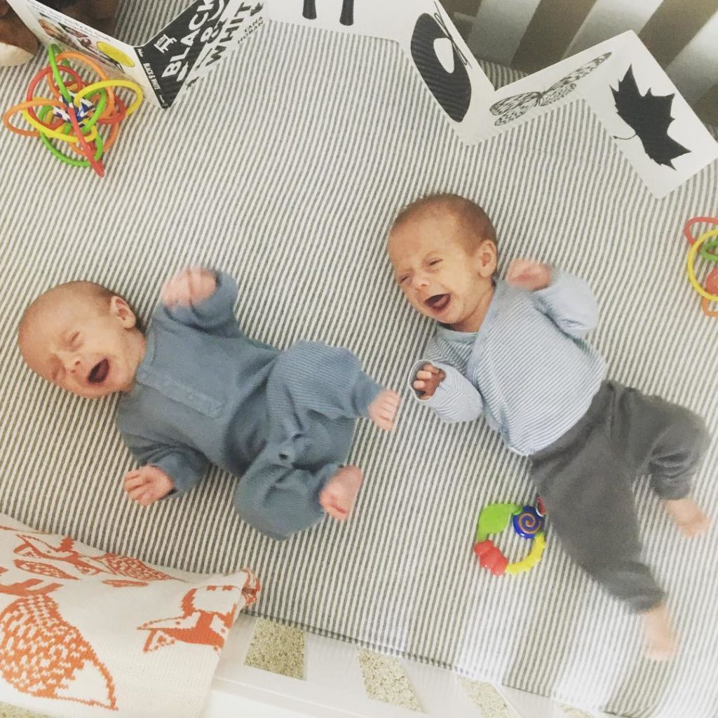 case of the Mondays over here twins twinlife jackandremy