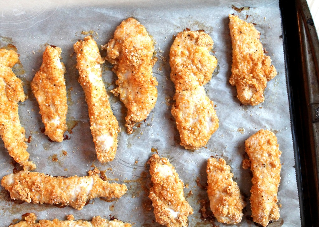 How Long Are You Supposed To Cook Fried Chicken